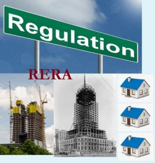 Real Estate (Regulation and Development) Act, 2016, popularly known as RERA, came into effect from May 1, 2017