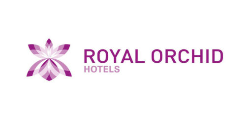 Image result for Royal Orchid Hotels logo