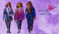 we@work- one stop knowledge hub for women entrepreneurs across the globe launched