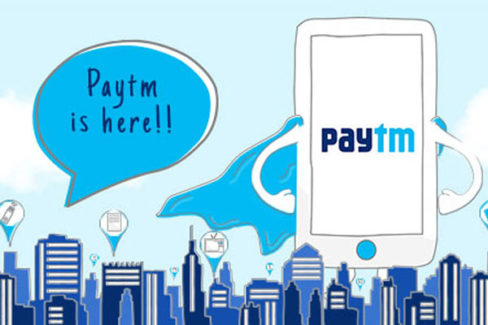 Paytm swears by India digital play, lines up Rs 20000 crore