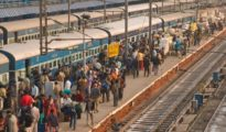 Railway Earns Rs.14 Bn Via Reserved Ticket Cancellation In FY17
