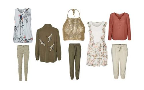 VERO MODA's New Collection Pledges its Support for World Environment Day
