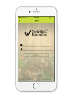 Theweightmonitor.com Launches Mobile App