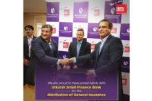HDFC ERGO Joins Hands with Utkarsh Small Finance Bank