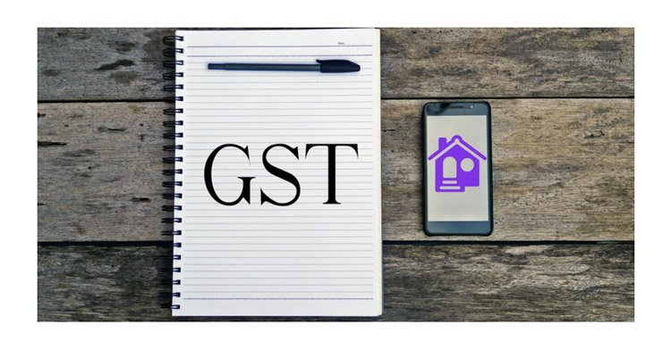 Gst on ipo commission