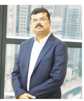 Jasal R Shah – MD/CEO of Markelytics Solutions
