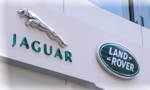 Jaguar Land Rover Invests $25 Mn in Lyft
