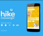 Recharge smartphone, transfer funds via Hike Wallet