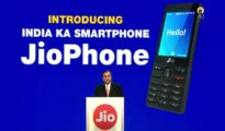 Reliance JioPhone launched in India for Rs Zero
