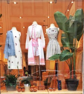 Anita Dongre Grassroot Opens her flagship store in New York City