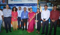 HGS Ties up with Jaldhaara Foundation