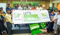 THE REGREEN CHENNAI - A Movement for Reviving Green Cover of the City Inaugurated