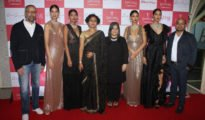 Tanishq Launches 'Red Carpet Collection' in Mumbai in Association with Harper's Bazaar India