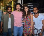 Celebrity Hairstylists Launch Hair Studio 'Manemaniac' with Bollywood Stars