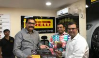 Pirelli Expands Presence in India