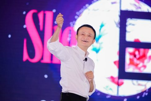 Alibaba Group Hosts Global Conference on Women and Entrepreneurship