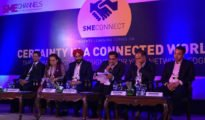 Delhi hosts 'SME Connect' event on Optimizing IT Infrastructure