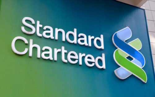 Standard Chartered launches Multicurrency Forex