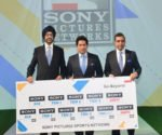 Sony Pictures Networks Rebrands Sports Business, Appoints Sachin Tendulkar as Brand Ambassador