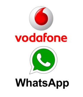 Vodafone and WhatsApp to Empower Customers to Chat In Language of