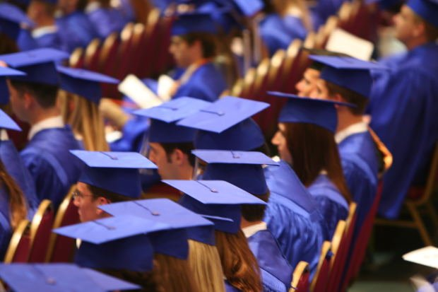 Allocation of more resources for higher education