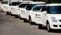 Ola invests Rs 100 crore in car leasing subsidiary