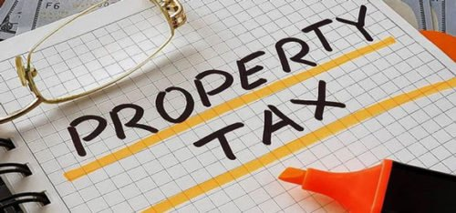 Image result for Property Tax