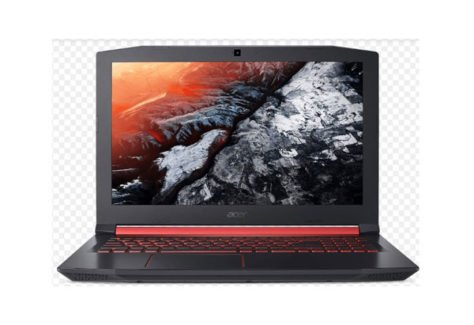 Acer Launches 'Nitro 5' Gaming Laptop