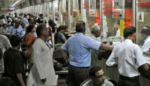 Steps taken by Indian Railways to discourage ticketless travelers
