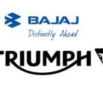 Bajaj Auto announces global tie-up with Triumph Motorcycles