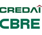 "CREDAI - CBRE Released a Joint Report ""Indian Real Estate in 2017 and Beyond"""