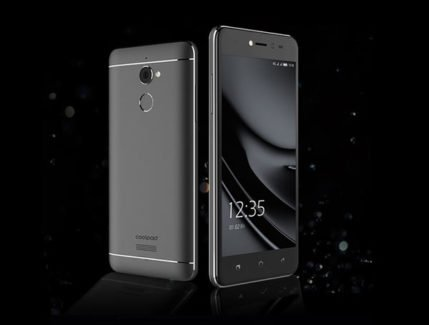 Coolpad Note 5 Lite C in India for Rs 7,777