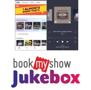 BookMyShow launches music streaming and digital radio with Jukebox - Over 2000 hours of FREE on-demand original and curated content available in multiple languages