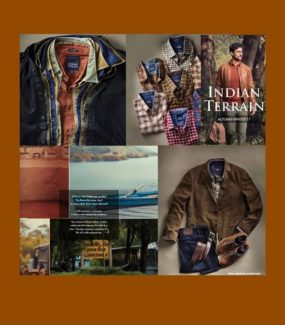 "Launched in 2000, Indian Terrain demerged from Celebrity Fashions Limited, the parent company, in 2010. To meet the increasing demand for smart-casual clothing for boys, the company introduced a brand called ""Indian Terrain BOY"" in September 2015. The collection has been designed for boys between the ages of 4 and 16 years and consists of garments that carry interesting prints and patterns, with a few pieces inspired by Indian Terrain's menswear line. The categories offered include Shirts, T-Shirts, Trousers, Shorts, Winter-wear and Denims. https://www.indianterrain.com"