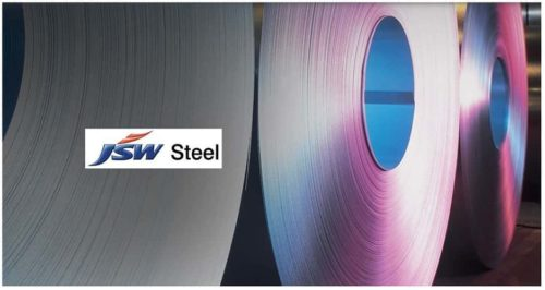 JSW Steel is a part of the diversified JSW Group, which has presence in Steel, Energy, Infrastructure, Cement, and JSW Ventures. JSW Steel is the leading integrated steel company in India with an installed steel-making capacity of 18.1 MTPA.