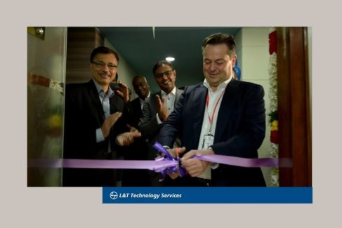 L&T Technology Services Limited sets up development center dedicated to support Danish wind energy leader Vestas