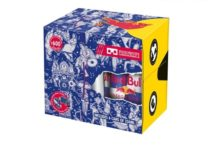 RED BULL'S Festive Celebration in a BOX