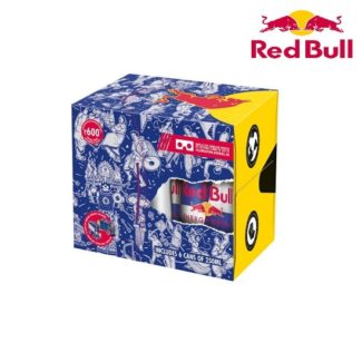 THIS FESTIVE SEASON, RED BULL INTRODUCES A COMPLETELY NEW EXPERIENCE OF CELEBRATION IN A BOX. http://celebration.redbull.in/