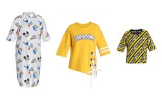 ONLY Launches Collection Featuring Disney Donald Duck