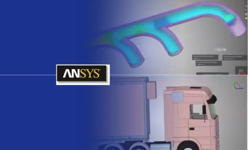 ANSYS is the global leader in PervasiveEngineering Simulation. | ANSYS is the global leader in PervasiveEngineering Simulation.