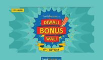 BankBazaar is expecting to break all its past records and is on track to welcome 20M visitors during the #DiwaliBonusWali campaign.