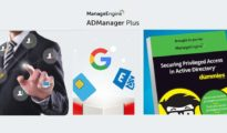 ManageEngine is bringing IT together for IT teams that need to deliver real-time services and support. ManageEngine is a division of Zoho Corporation with offices worldwide, including the United States, India, Singapore, Japan and China.