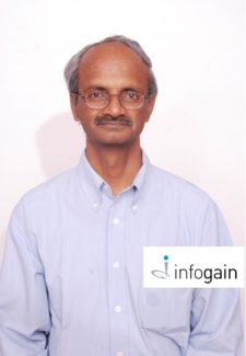 Ramesh is the Chief Technology Officer for Infogain. He is an alumnus of the Indian Institute of Technology (IIT), Mumbai and the Indian Institute of Management (IIM), Bangalore.