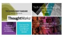 ThoughtWorks is a software company and community of passionate purpose-led individuals, who think disruptively to deliver technology to address their clients' toughest challenges all while seeking to revolutionize the IT industry and create positive social change. For more information, visit: https://www.thoughtworks.com/.