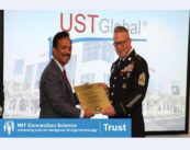 UST Global, a leading digital technology services company, today announced its collaboration with MIT Trust::Data Consortium. The alliance will focus on research and innovation of solutions for the data driven society of the future.