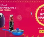 Wonderchef Diwali Offers