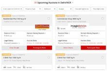 PNB & Magicbricks: E-Auction Re-Possessed Assets