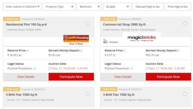 Magicbricks Partners with PNB Housing Finance Ltd. to E-Auction Re-Possessed Assets