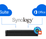 Synology Announces the Official Release of Active Backup for G Suite/Office 365