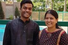 """Buildings speak for themselves"" – Raghu & Bindu, EarthenHive"